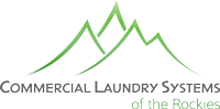 commercial laundry systems of the rockies