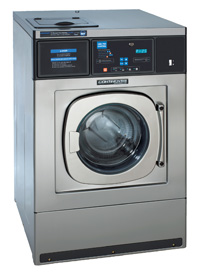 20 pound capacity commercial washer