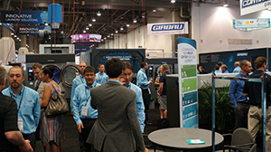 Continental Clean Booths