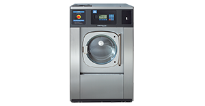 The Soft-mount Washer