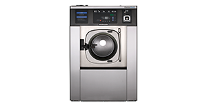 Continental debuts 60-pound ExpressWash washer-extractor