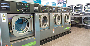 Continental announces Express Laundry Center openings in U.S.
