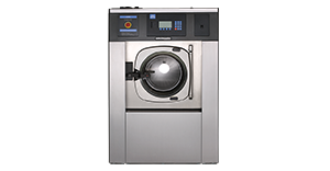 Continental E-Series 55-pound capacity washer-extractor
