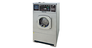 Continental releases new high-speed G-Flex Washer-Extractors for vended laundries